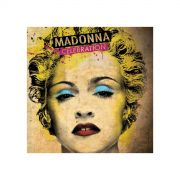 CD Duplo Madonna Celebration