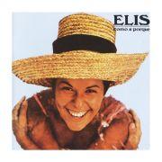 CD Elis Regina Como e Porque