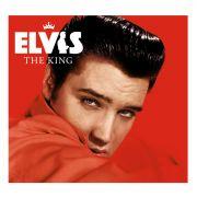 CD Elvis - The King
