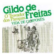 CD Gildo De Freitas Vida De Camponês