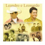 CD Leandro & Leonardo Sonho Por Sonho