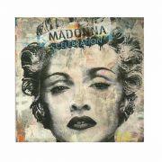CD Madonna Celebration