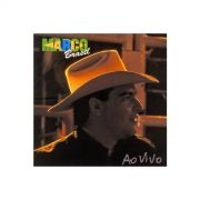 CD Marco Brasil A Emoção do Rodeio Ao Vivo