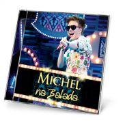 CD Michel Teló Na Balada