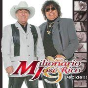 CD Milionário & José Rico Decida!!! Volume 27