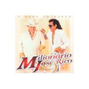 CD Milionário & José Rico O Dono do Mundo Volume 26