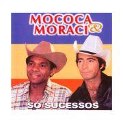 CD Mococa & Moraci Só Sucessos