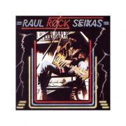 Cd Raul Rock Seixas