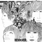 CD The Beatles Revolver (USA Version)