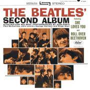 CD The Beatles Second Album