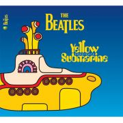 CD The Beatles Yellow Submarine - Songtrack