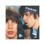 CD The Rolling Stones Black And Blue