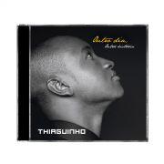CD Thiaguinho - Outro Dia, Outra Hist�ria