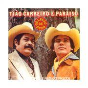 CD Tião Carreiro & Paraíso Seleção De Ouro