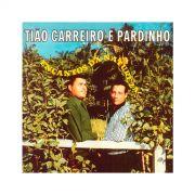 CD Tião Carreiro & Pardinho Encantos Da Natureza
