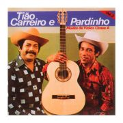 CD Tião Carreiro & Pardinho Modas De Violas Vol. 3