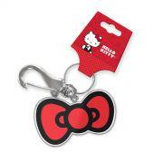 Chaveiro de Metal Hello Kitty La�o