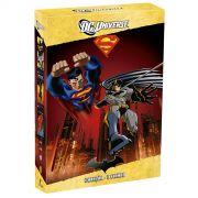 Coleção DC Universe Batman - 3 Filmes