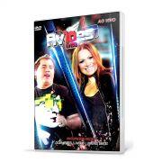 DVD Aviões do Forró 10 Anos - Ao Vivo