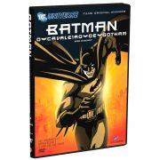 DVD Batman: O Cavaleiro de Gotham