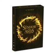 DVD Box O Senhor dos An�is - A Trilogia