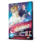 DVD Calypso Ao Vivo no Distrito Federal