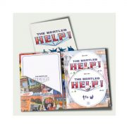 DVD Duplo The Beatles - Help