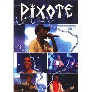 DVD Pixote Obrigado, Brasil