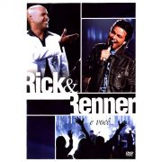 DVD Rick & Renner E Você