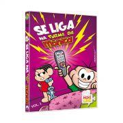 DVD Se Liga na Turma da Mônica Vol.1