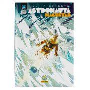 Graphic Novel Turma da M�nica Astronauta Magnetar