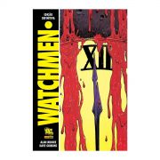 Graphic Novel Watchmen Edi��o Definitiva