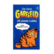 HQ Garfield Em Grande Forma