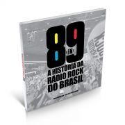 Livro 89FM A Hist�ria da R�dio Rock do Brasil - Ricardo Alexandre
