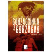 Livro Gonzaguinha e Gonzagão