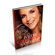 Livro Ivete Sangalo Pura Paixão