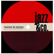 Livro Jazz & CO.
