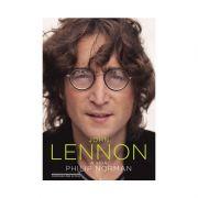 Livro John Lennon A Vida
