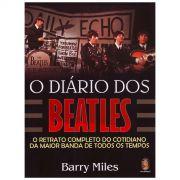 Livro O Di�rio dos Beatles