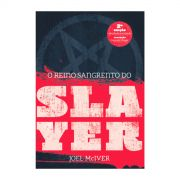 Livro O Reino Sangrento do Slayer - 2ª Edição