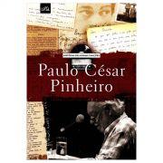 Livro Paulo Cesar Pinheiro Histórias das Minhas Canções