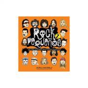 Livro Rock Para Pequenos Vol.2