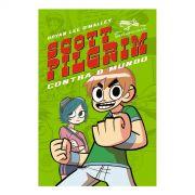 Livro Scott Pilgrim Contra o Mundo Vol. 1