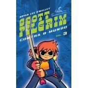 Livro Scott Pilgrim Contra o Mundo Vol.3