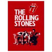 Livro The Rolling Stones a Banda Conta Sua Hist�ria