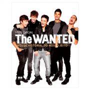 Livro The Wanted Nossa História do Nosso Jeito