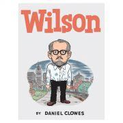 Livro Wilson