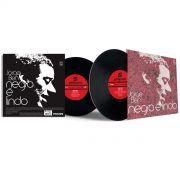 LP Jorge Ben Negro � Lindo