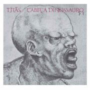 LP Tit�s Cabe�a Dinossauro