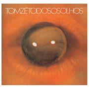 LP Tom Zé Todos Os Olhos